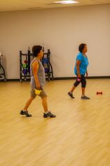 Open House Wheeling Park District Fitness Center 8-10-19 _2147