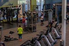 Open House Wheeling Park District Fitness Center 8-10-19 _2143