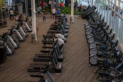 Open House Wheeling Park District Fitness Center 8-10-19 _2142
