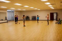 Open House Wheeling Park District Fitness Center 8-10-19 _2140