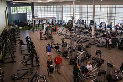 Open House Wheeling Park District Fitness Center 8-10-19 _2139