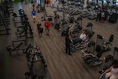 Open House Wheeling Park District Fitness Center 8-10-19 _2138