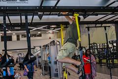 Open House Wheeling Park District Fitness Center 8-10-19 _2135