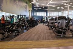 Open House Wheeling Park District Fitness Center 8-10-19 _2132
