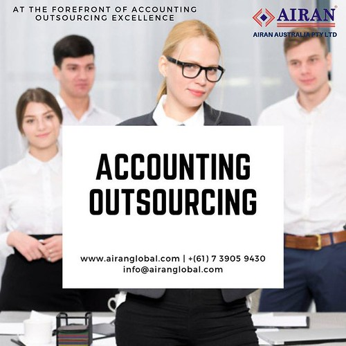 Accounting Outsourcing breaking the traditional stereotype in Corporate