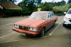 1980 Toyota Crown (photo 2)