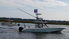 trump-boat