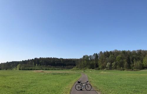 Deutschland, Thüringen, Landkreis Hildburghausen, Straufhain