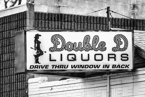 Double D