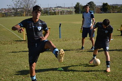 09-08-2019: PSTC 3 x 1 Londrina | Final Copa Shorin Brasil U15