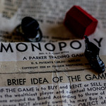 Monopoly Instructions Copyright 1936 (Explore 8-12-2019)