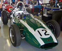 1960 Cooper T53