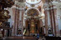 Innsbruck, Dom zu St. Jakob