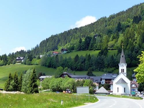 Wiedweg - Kärnten - Austria