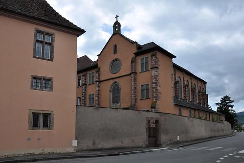 Convent dels Antonians d'Issenheim