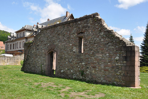 Abadia de Munster