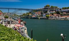 Porto: Cais da Ribeira