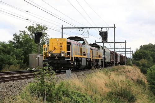 Lineas 7716 - 7858 Gingelom 12-08-2019
