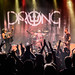 Prong - Cacaofabriek 10-08-2019 Foto Dave van Hout -8469