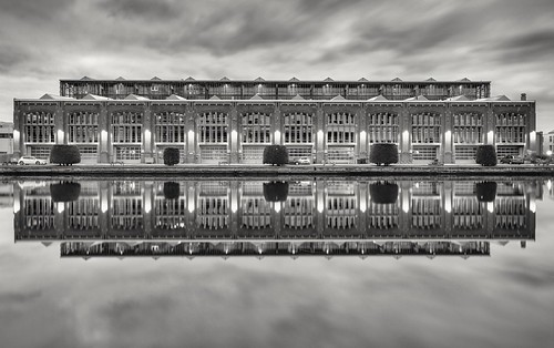 Haarlem symmetry