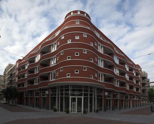 Utrecht - Leidsche Rijn Centrum