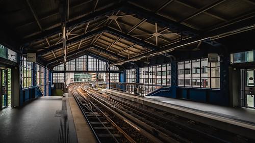 U-Bahnhof Rödingsmarkt
