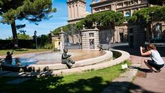 Barcelona - Jardins