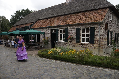 Limburgs Openluchtmuseum Eynderhoof  Nederweert
