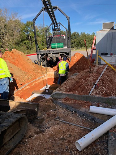 septic systems Mobile AL