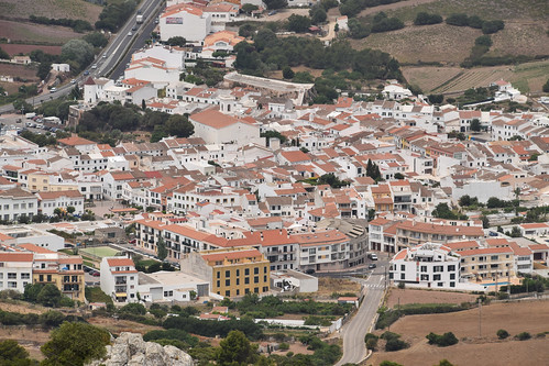 Es Mercadal from El Toro