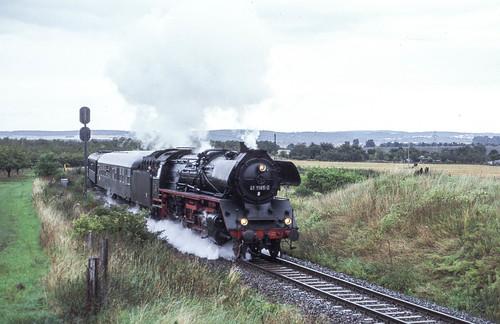 361.33, Bad Süderode, 31 augustus 1996