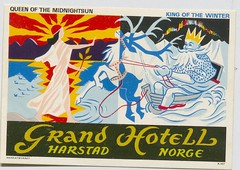 Grand Hotel Haarstad Norge