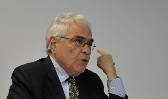Dias is the head of the Arns Commission, which monitors human rights violations in the country - Créditos: Agência Brasil