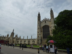 Colleges of the University of Cambridge