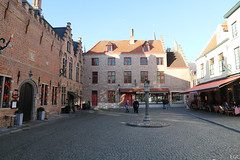 Image by Another Day in Vancouver (ecraig) and image name IMG_5296s photo  about Bruges, Belgium, December, 2018, Europe, Christmas