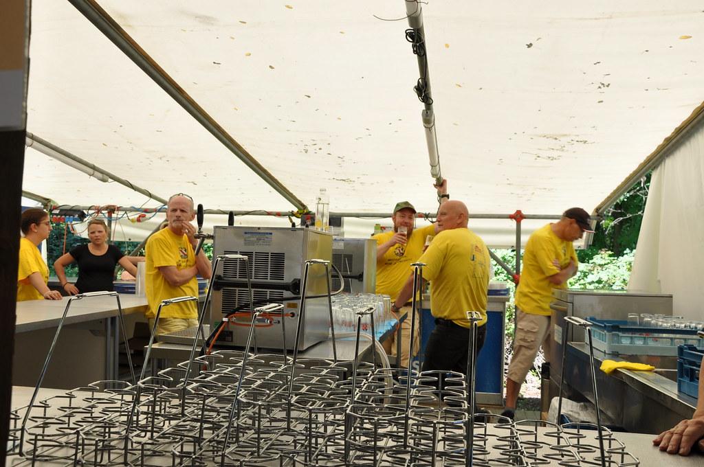 2019-08-10 WFVM Fischessen - Mattenfest