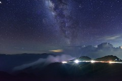 Image by Vincent_Ting (formosating) and image name Milky way, Mountain Hehuan 合歡山銀河 photo  about Copyright © Vincent Ting Photography. All rights reserved. Please don't use without my permission Welcome visit my Getty Images |Adobe stock| instagram | Facebook