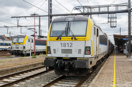 [SNCB-NMBS] 1812 | 1891