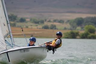 Week 10 | Boulder Reservoir | August 5-9