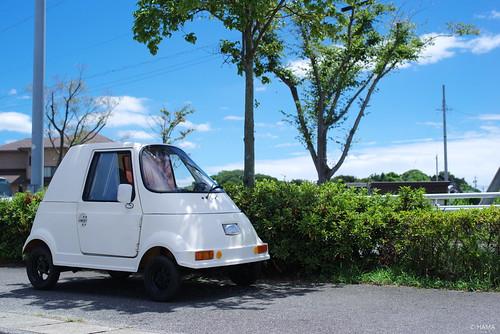 Micro car - 2