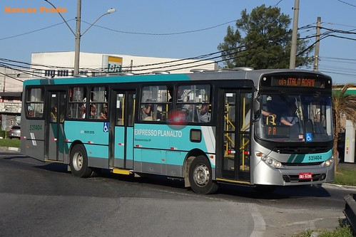 Expresso Planalto 521404