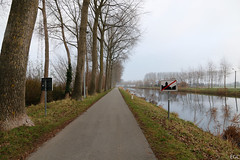Image by Another Day in Vancouver (ecraig) and image name _MG_6574s photo  about Bruges, Belgium, December, 2018