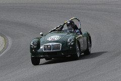 Trans-Am and SVRA racing at Lime Rock Park - Memorial Day 2019