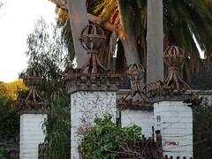 Grand Fence
