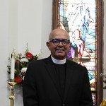 Laurence Norfleet: Ordination to the Diaconate