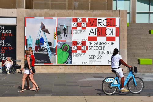 Virgil Abloh: Figures of Speech