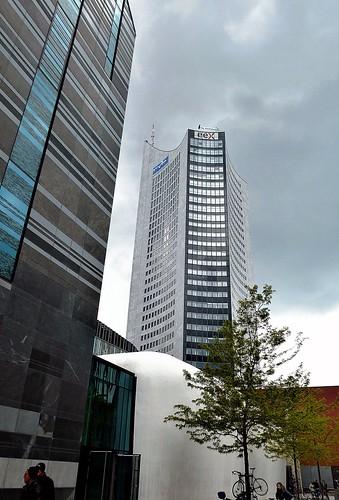 panorama - toren