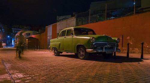 Calle Amistad