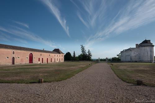 Chateau Laroque, Saint-Emilion