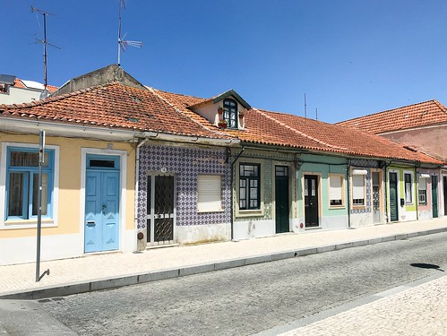 Streets of Aveiro